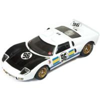 FORD GT Mk2 Daytona'66 #96, 5th B.McLaren / C.Amon