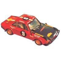 LANCIA 1300 HF Rally Safari'69 #9, 9th C.Liddon