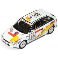 OPEL Astra GSI 16V TdC'95 #23