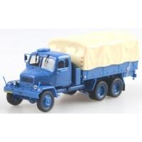 PRAGA V3S Cargo, bleu