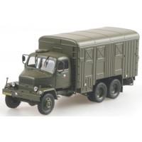 PRAGA V3S Box Van Army (CZ)