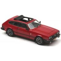 RELIANT Scimitar GTE, rouge