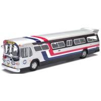 GM Fishbowl - Chicago Transit
