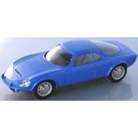 MATRA Djet 6, 1968, blue