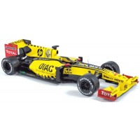 RENAULT F1 Team R30 #11, 2010, Kubica