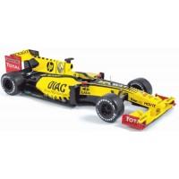 RENAULT F1 Team R30 #12, 2010, Petrov