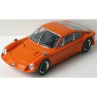 ELVA BMW GT160, 1965, orange