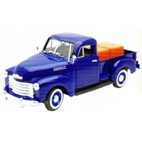 CHEVROLET 3100 Pick-up, 1951