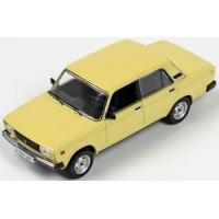 LADA Vaz 2105, 1986, beige