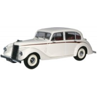 ARMSTRONG Siddeley Lancaster, ivory