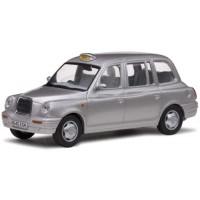 TX1 London Taxi, 1998, argent