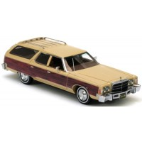 CHRYSLER Town & Country'76