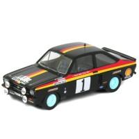 FORD Escort Mk2 Tarmac Rally Madeira'78, winner A.Vatanen / H.Liddon