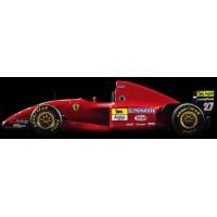 FERRARI 412 T2 GP Canada'95 #27, winner J.Alesi