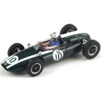 COOPER T53 GP Monaco'60 #10