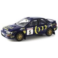 SUBARU Impreza Rally RAC'93 #5, A.Vatanen
