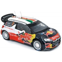 CITROËN DS3 WRC Portugal11 Ogi