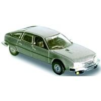 CITROËN CX 2400 GTI, 1977, silver