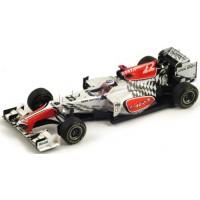 HRT F111 GP Belgium'11 #22 DR