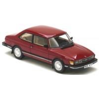 SAAB 90, 1985, cherry red