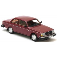 VOLVO 242, 1979, d.red
