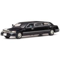 LINCOLN Limousine, 2000, noir