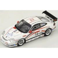 PORSCHE 996 GT3 #0 Röhrl