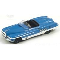 ZIS 112 SWB Roadster, 1956