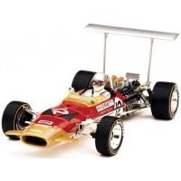 LOTUS 49B F1 GP USA'68 #12, M.Andretti