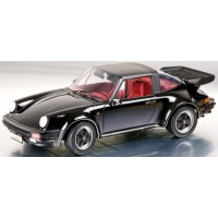PORSCHE 911 3.3 Turbo Targa no