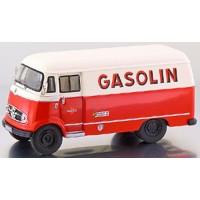 MERCEDES BENZ L319 Box Van