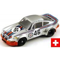 PORSCHE 911 Carrera RSR 3.0 LeMans'73 #46, 4th G.VanLennep / H.Müller