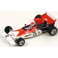 BRM P153 GP Monaco'72 #26