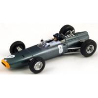 BRM P261 GP Monaco'64 #8, G.Hill
