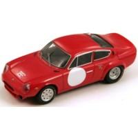 ABARTH Simca 2000 Corsa Coupé, 1964