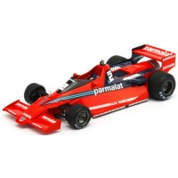 ALFA ROMEO BRABHAM BT46B GP Sweden78 #2 Fan Car