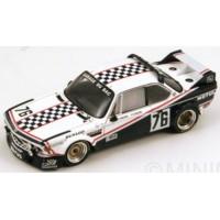 BMW 3.5 CSL LeMans'77 #76, (ab)