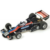 SHADOW DN8 GP NL'76 #16