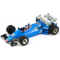 LIGIER JS21 GP Monaco'83 #26, R.Boesel