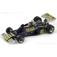 ENSIGN N176 GP Italy'76 #22, J.Ickx