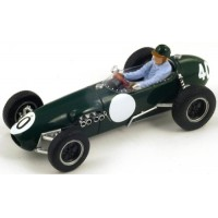 LOTUS 12 GP Belgium'58 #40, C.Allison