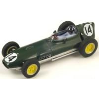 LOTUS 16 GP NL'59 #14 G.Hill