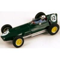 LOTUS 16 GP NL'59 #12, I.Ireland