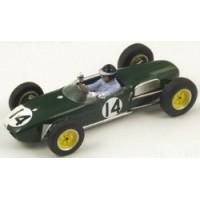 LOTUS 18 GP Portugal'60 #14, J.Clark