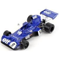 TYRRELL 006 GP Germany'73 #5, J.Stewart
