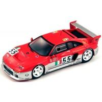 VENTURI 500 LM LeMans'93 #55, 23rd R.Agusta / P.Mondini / O.Russo