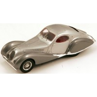 TALBOT LAGO T150 SS Figoni & Falaschi, 1937, silver