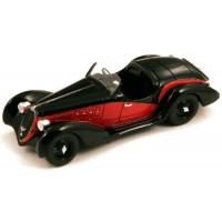 ALFA ROMEO 6C 2500 SS, 1939