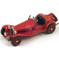 ALFA ROMEO 8C Touring, 1930
