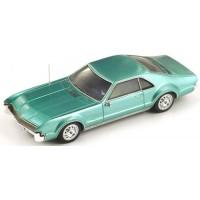 OLDSMOBILE Toronado'66, vert